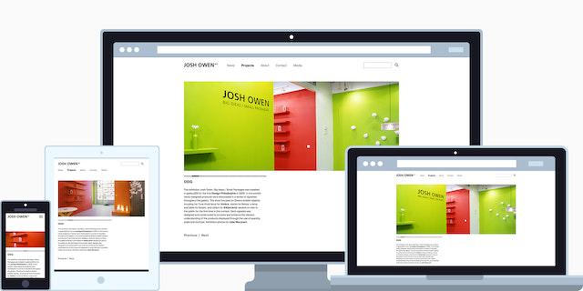 imgix Homepage
