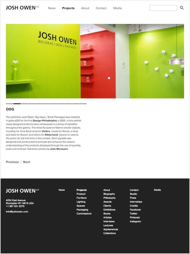 Josh Owen