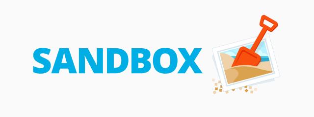 Sandbox in Devices